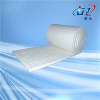 高乐硅酸铝纤维梭式台车窑用陶瓷纤维毯