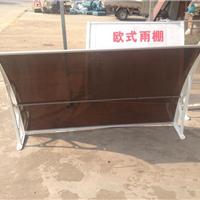 惠州市【聚碳酸酯pc中空板】PC挡风板
