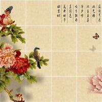 供应禅城瓷砖自动喷砂机