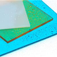 透明耐力板专用LED广告灯具加工建材