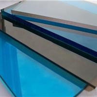PC板颜色多样化,能满足不同的建筑外观需要