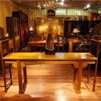 东阳红木家具厂 红木家具选购需懂得三法则
