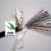 供应50芯30AWG双绞屏蔽线