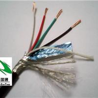 供应4芯100支0.08导体超柔性拖链电缆