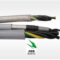 供应机械设备耐油防水屏蔽电缆