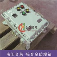 供应成套防爆配电箱,bxm51防爆照明配电箱