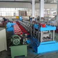 供应C型钢生产设备