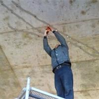 高铁桥梁箱梁翼板裂缝,箱梁腹板裂缝处理