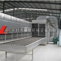 供应6F-1500HG型方便粉丝烘干生产线