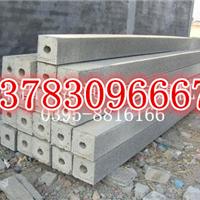 供应水泥立柱机柱子机
