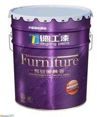 广东家具漆价格家具漆代理PU高品质