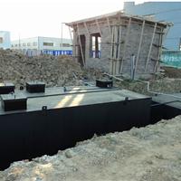 供应朔州地埋式一体化污水处理设备