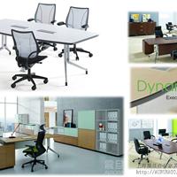 震旦办公家具,震旦老板桌