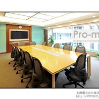 震旦办公家具,简约现代会议桌