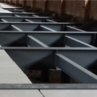 钢结构工程设计、制作、安装