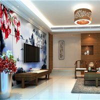 深圳恒诚伟业专业生产瓷砖背景墙打印机