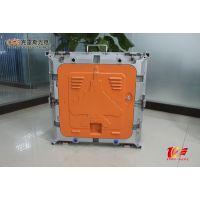 供应贵州室内P5压铸铝640*640箱体报价