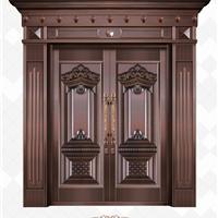 供应专铜门别墅铜门非标铜门不锈钢铜门