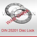 供应双叠锁紧垫圈 DIN25201防松垫圈