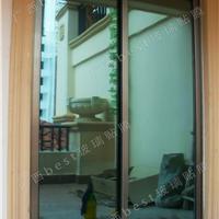 南宁玻璃贴膜 酒店玻璃贴膜 办公室隔断贴膜