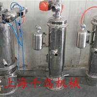 上海千鸟全自动粉体真空加料机