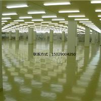 陕西地坪公司、陕西最大环氧地坪施工单位