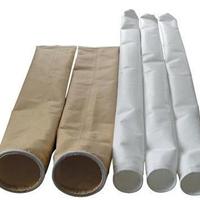 氟美斯高温除尘布袋氟美斯除尘滤袋精工品质