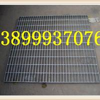 吐鲁番钢格板哈密热度钢格栅新疆平台钢格板