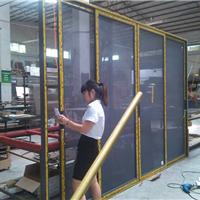 供应金钢网推拉门窗