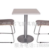 山东快餐桌椅,山东快餐店家具