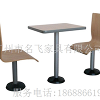 营口快餐桌椅,营口快餐店家具