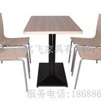 清远快餐桌椅,清远快餐店家具