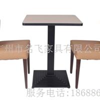 四川成都快餐桌椅,成都快餐店家具