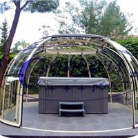 嫒池360度全景阳光房