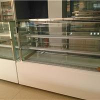 深圳蛋糕柜-直角、弧形蛋糕柜