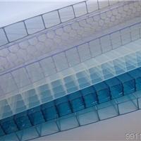 选购玻璃和阳光板比较