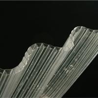 pc瓦型阳光板价格 透明波浪瓦 建材市场