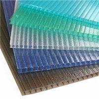 PC阳光板清洗后必须用干净的软布檫干