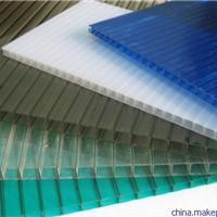 南阳市河南耐力板、PC板/PC卷材、PC阳光板