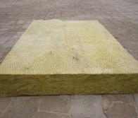 半硬质岩棉保温板,半硬质岩棉板报价