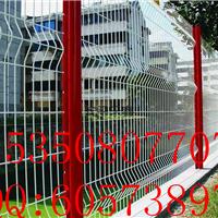 供应双圈护栏网  双边丝护栏网  机场围栏网