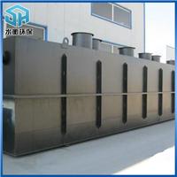 电子元器件酸洗废水处理设备