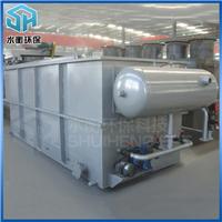 金针菇罐头生产废水处理设备