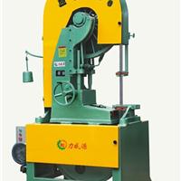 供应带锯机MJ319 重型立式原木带锯