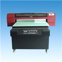 [热销]万能平板打印机|小型四色平板打印机