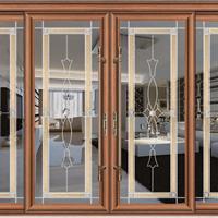 门业招商加盟门窗代理铝门十大品牌