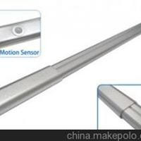 供应按键式 LED衣通管 (电池) LED冰柜灯