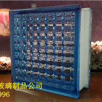 空心玻璃砖隔断 效果图 玻璃砖卫生间隔断
