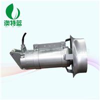 供应优质潜水搅拌机污水混合搅拌机