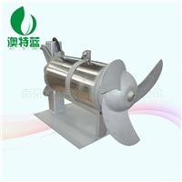 供应潜水搅拌机QJB400-1.5